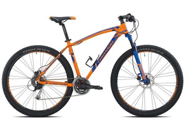 Jalgratas MERCURY T720A
