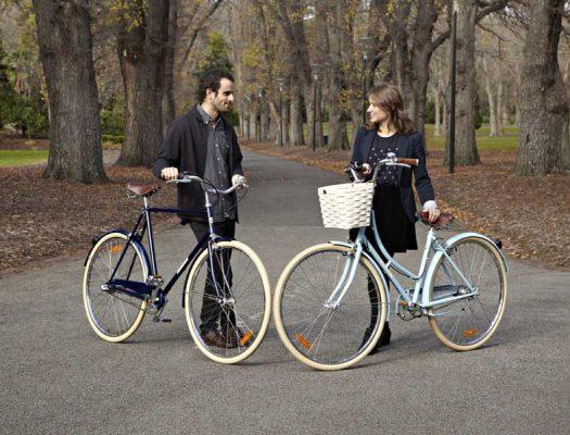 jalgratste müük