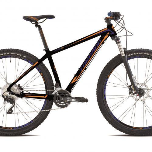 """29"""" jalgratas Uranus T710"""