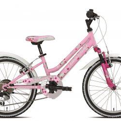 Jalgratas Maia T636 roosa