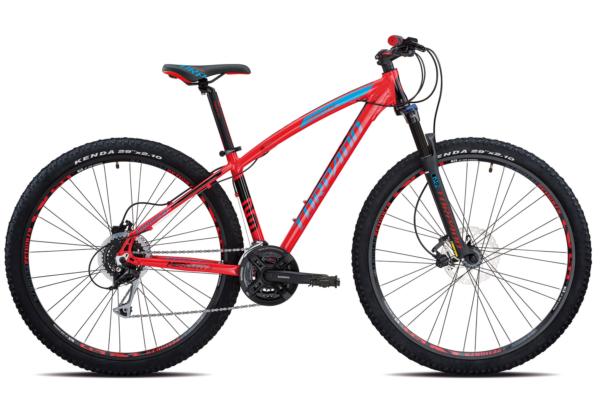 jalgratas MERCURY T720
