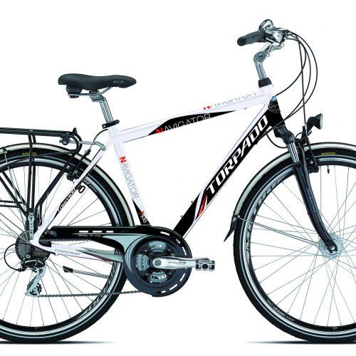 Jalgratas Torpado Navigator