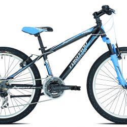 "24"" jalgratas alumiinium raamiga"