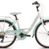 jalgratas KELLY tüdrukutele