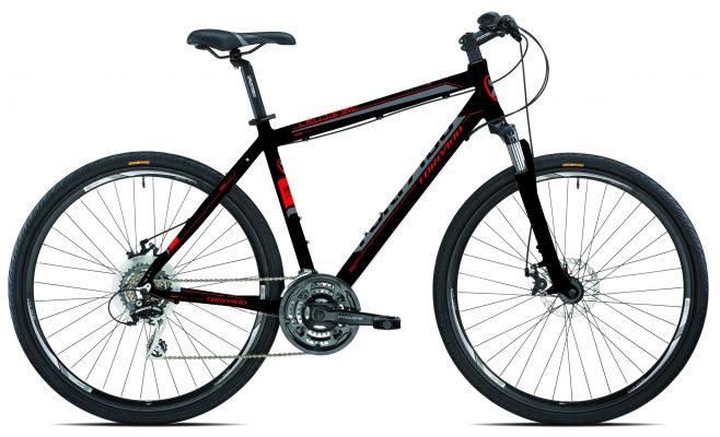 jalgratas crossfire T815