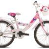 jalgratas tüdrukutele SIMBA