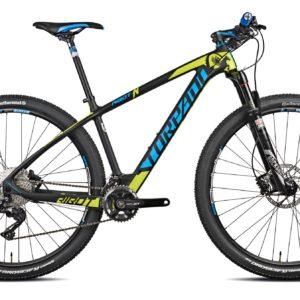 jalgrattad Ribot N GX1