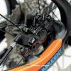 Jalgratas Ribot C pidur