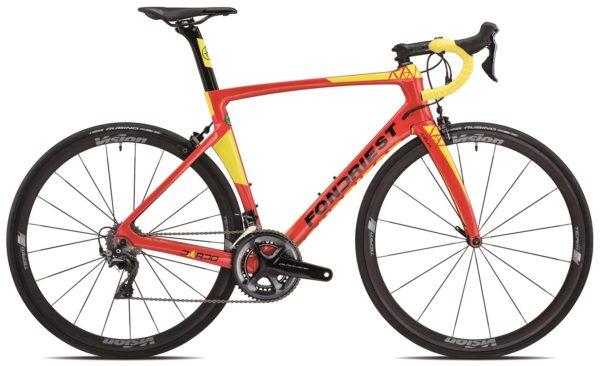jalgratas fondriest dardo