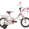 jalgratas tüdrukutele TITTY