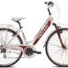 Jalgratas Partner Lux