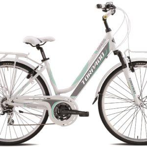Jalgratas PARTNER LUX T433