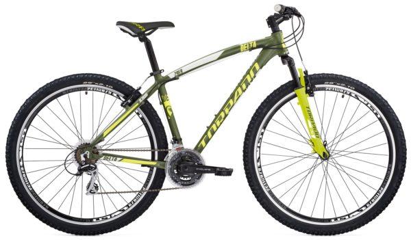 jalgratas DELTA T745A