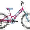 jalgratas tüdrukutele LEGNANO T636