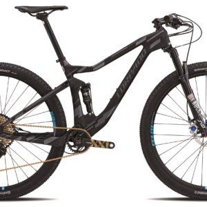 Jalgratas MATADOR XTR must matt