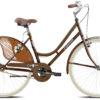 Jalgratas Legnano style naiste