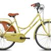 Jalgratas Legnano Lux naiste cream