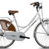 Jalgratas Esperia RETRO TE2280D naiste valge
