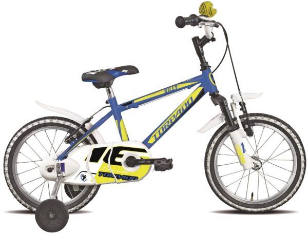 jalgratas poistele BILLY T670