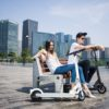 Patinete Electrico Joyor Electric Scooter A-F 11