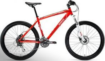 Kasutatud jalgratas Saracen