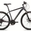 Jalgratas CROSSWIND T810