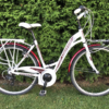 Kasutatud jalgratas Torpado Partner