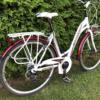 Kasutatud jalgratas Torpado Partner2