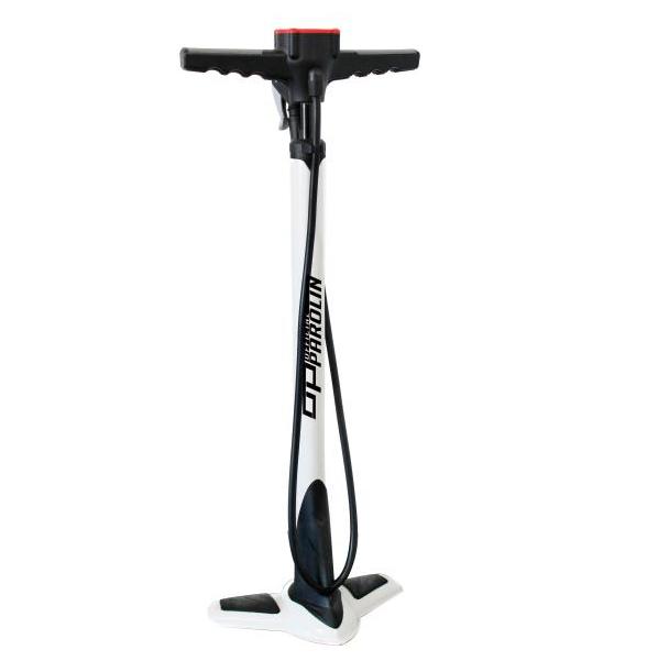 Jalgratta pump manomeetriga